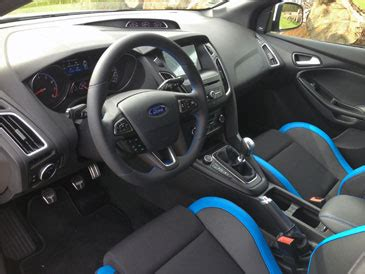Petit Plan De Travail 2264 by Comparatif Ford Mustang Ecoboost Vs Focus Rs