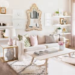 Home Decor Furnishings Accents by 23 Best Copper And Blush Home Decor Ideas And Designs For 2017