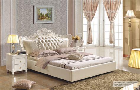 modern bedroom furniture for sale popular oak king size beds buy cheap oak king size beds
