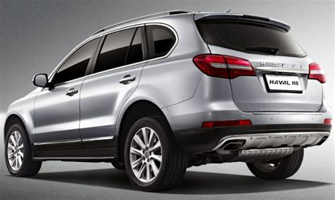 gwm motors south africa gwm china to enter sa directly add haval products