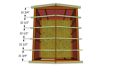 rafter spacing rafter spacing 28 images soundproofing and sound