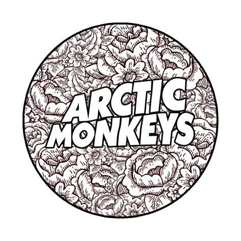 Decal Sticker Artic Mongkey monkey wall sticker monkey wall stickers monkey wall