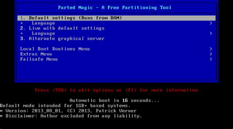 reset windows password cd boot how to reset forgotten windows password with ultimate boot