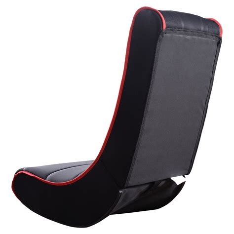 Folding Gaming Chair by Folding Gaming Chair With Wireless Built In Speakers