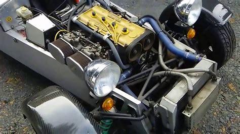 caterham bdr caterham superseven cosworth bdr 1800cc ケーターハムスーパーセブン