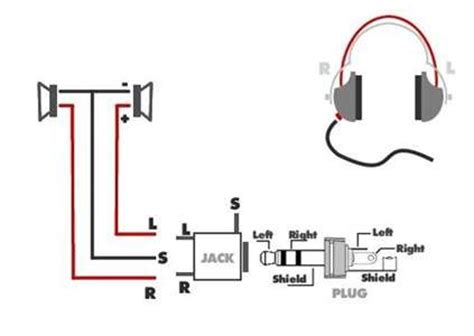 3 5mm headset wiring diagram 3 free engine image