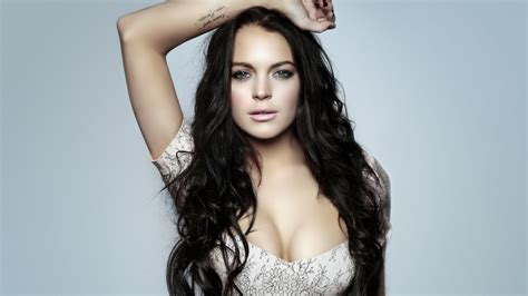 Has Lindsay Lohan by Lindsay Lohan Has A Fabulous Hair Makeover Take At Look