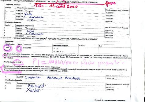 Vente D Un Bien Indivis 3818 by Succession Dans La Drome Deal Entre Un Notaire Escroc Et