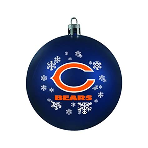 chicago bears ornament bears tree ornaments chicago bears tree ornament bears