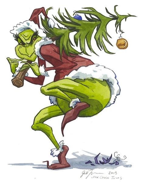 what is the grinch s s name 31 days of winter festivals thompson s grinch the beat