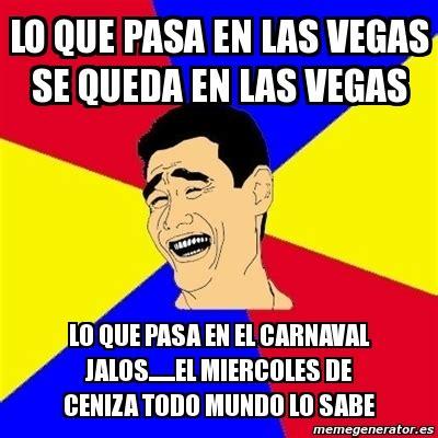 Memes De Las Vegas - meme yao ming lo que pasa en las vegas se queda en las