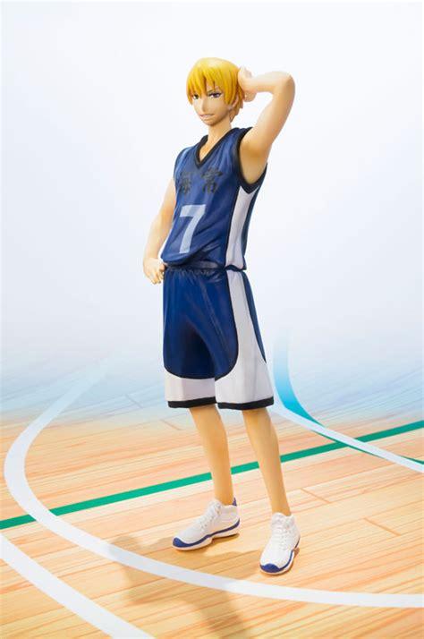 Kyp89 Figuarts Zero Seijuro Akashi Kuroko No Basket 1 crunchyroll large figuartszero quot sailor moon quot and quot kuroko s basketball quot scheduled
