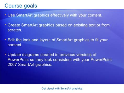 powerpoint 2007 demo add borders to your slides youtube