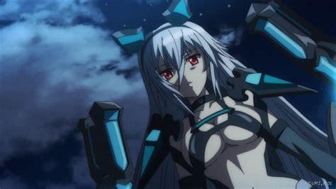 Anime Z X Ignition by Original Xiii Type Ii Zx Ignition 025 Azumi Moe