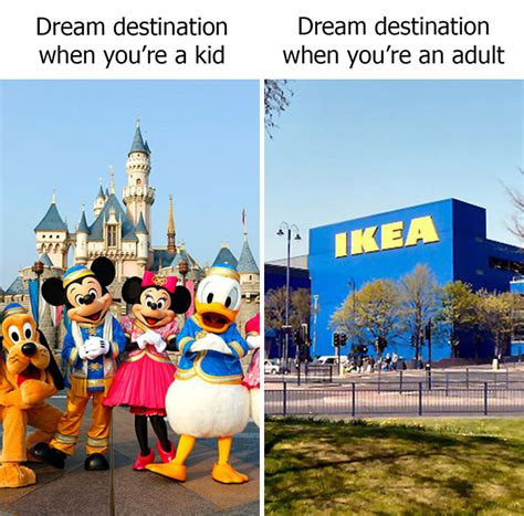 ikea puns 30 ikea jokes that only people who live in ikea will