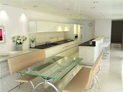 Iluminacion De Cocinas Ideas Y Fotos Cool Kitchen Designs 2