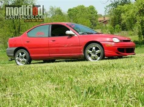 car owners manuals for sale 1995 dodge neon electronic toll collection 1995 dodge neon obo for sale stoystown pennsylvania