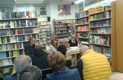libreria legnano la legnanese cristina caloni avvia gli incontri in