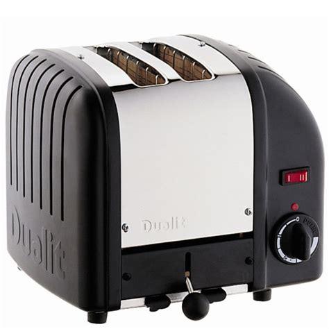 Two Slot Toaster Dualit Classic Vario 2 Slot Toaster Black Iwoot