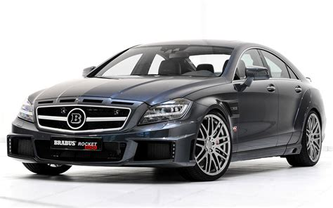 Raket Power 800 2011 brabus cls rocket 800 specifications photo price information rating
