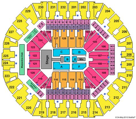 oakland arena seating justin bieber oakland california tickets