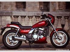 Kawasaki 250 EL (1988-1997) : custom de pointe - Moto ... Kawasaki 250 Eliminator