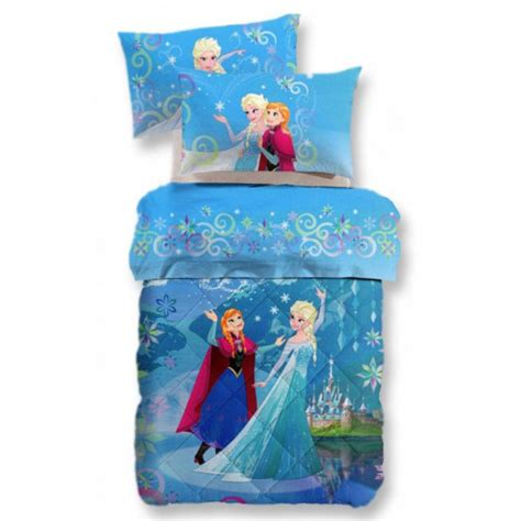 piumoni caleffi disney trapunta invernale frozen magic disney caleffi digitale