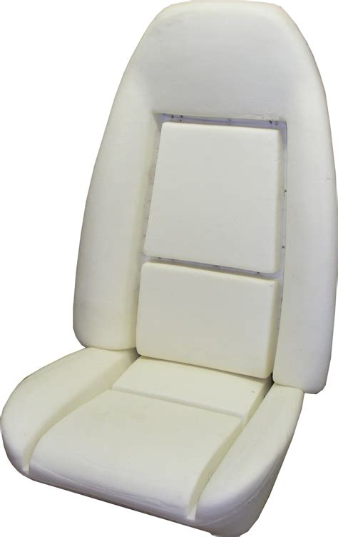 upholstery seat foam seat foam parts unlimited