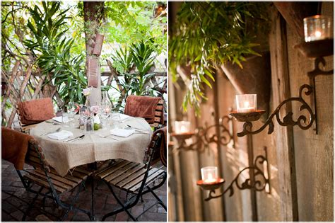 intimate garden weddings southern california intimate outdoor southern california wedding inspired by this