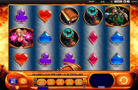 play dragons inferno  slot wms casino slots