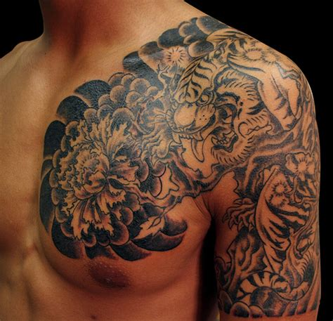 tribal tiger tattoo meaning tiger tribal designs for pictures