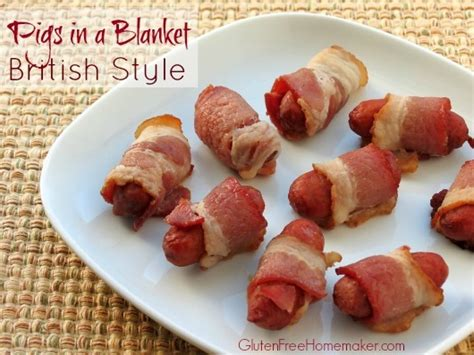 Traditional Pigs In A Blanket by Pigs In A Blanket Style Gluten Free Homemaker