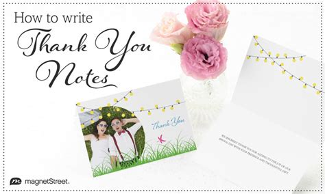 how to write thank you notes for wedding gifts gift card anatomy of how to write a thank you noteanatomy of how to