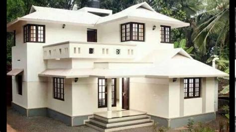 kerala style home design and plan kerala style house plans youtube