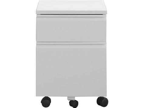 caisson bureau conforama caisson primo coloris blanc vente de accessoires de