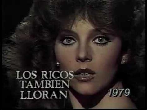 cadenas de amargura hermana angelica la primera telenovela mexicana doovi