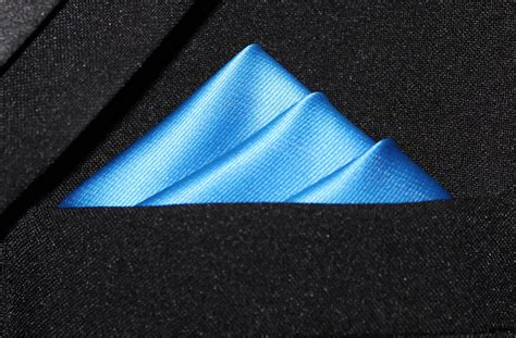 Square Pocket how to fold a pocket square three stairs fold