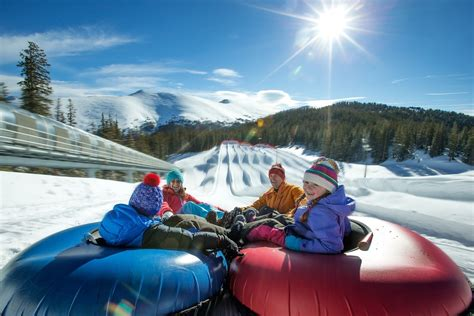this year s best ski and snow family vacations