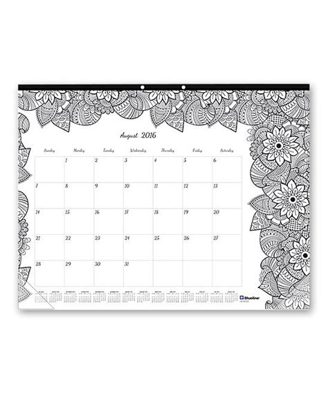 doodle dan desk calendar desk calendars doodles and calendar on