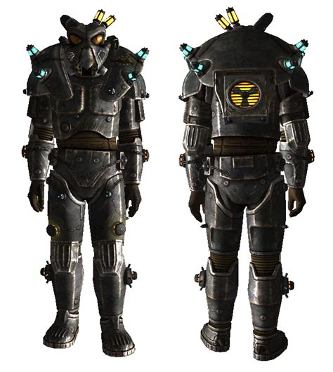 How To Get The Gannon Family Tesla Armor Image Remnantsteslaarmor Png The Fallout Wiki
