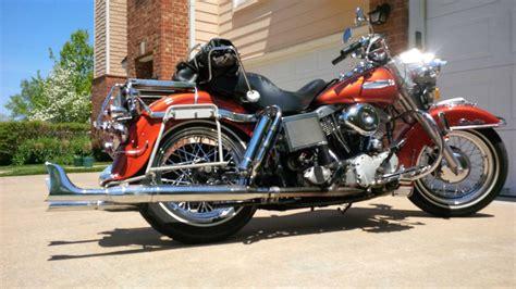 1970 Harley Davidson by 1970 Harley Davidson Fl 1200 Electra Glide Pics Specs