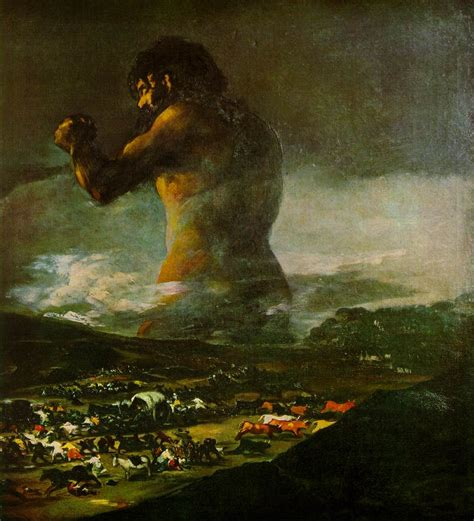 biography of goya artist the most famous paintings francisco de goya biography and