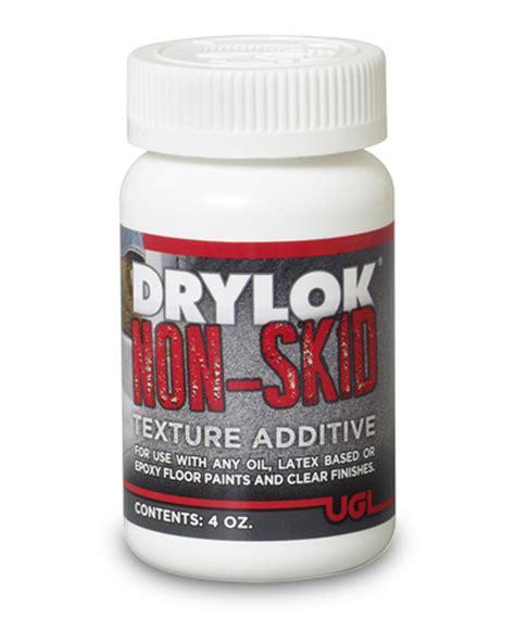 UGL   DRYLOK® Non Skid Texture Additive