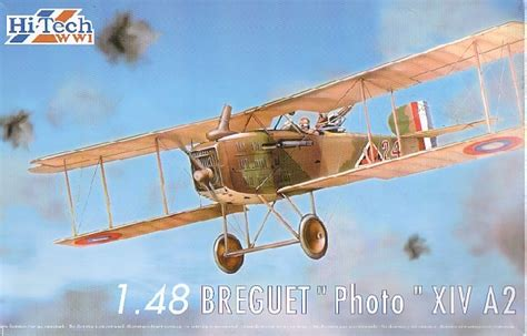 14a2 Search Breguet 14a2 Review By Robert Baumgartner Hitech 1 48