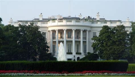 address of the white house places to visit washington dc south african airways destination guide