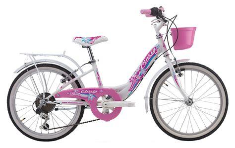 bicicletta da bicicletta da bambina hi tension 20