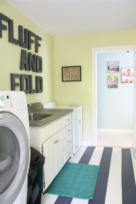 painting laundry room ideas 1000 ideas about painted vinyl floors on paint vinyl floors painting linoleum