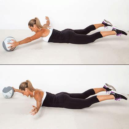 Murah Bender Mini Ab Abs medicine exercises burn and flatten your belly