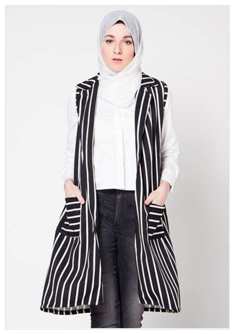 Gamis Fashion Zanna 3 In 1 Baru Busana Baju Muslim Wanita Murah style fashion busana muslim wanita simple terbaru 2016