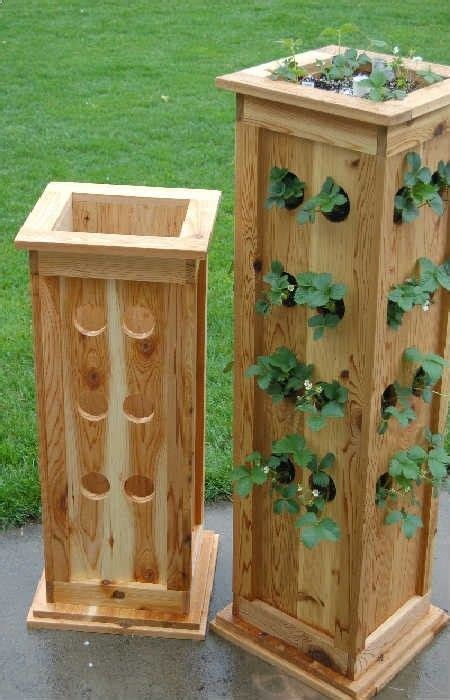 Strawberry Planter Boxes by 25 Best Ideas About Strawberry Planters On